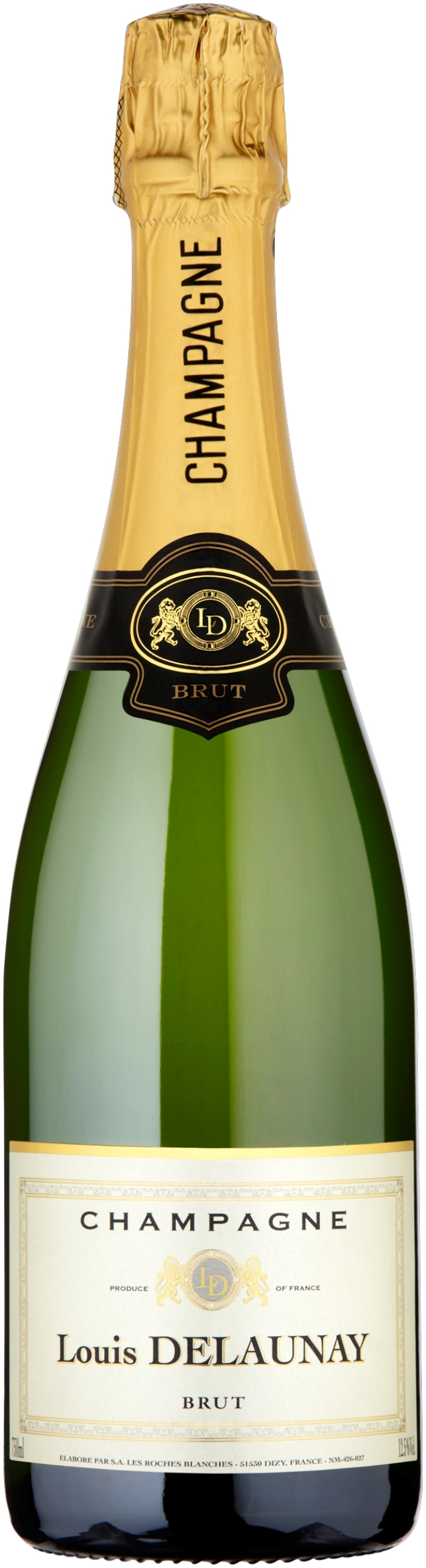 Stop everything, Tesco is selling champagne for £8