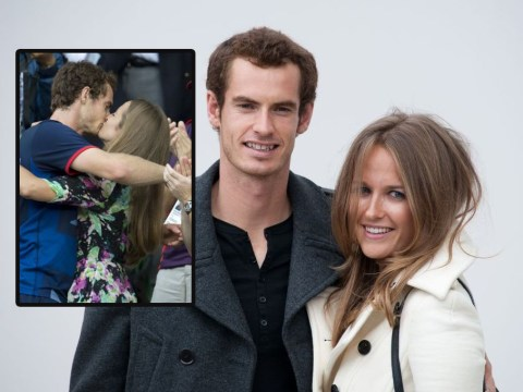 Andy Murray and Kim Sears engaged: Tennis champ has finally popped the question after nine years together