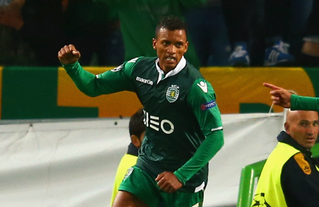Nani 'set for Manchester United return after Sporting Lisbon pull out of £15m transfer'