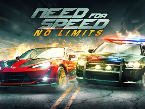 New Need For Speed in 2015 (for tablets)