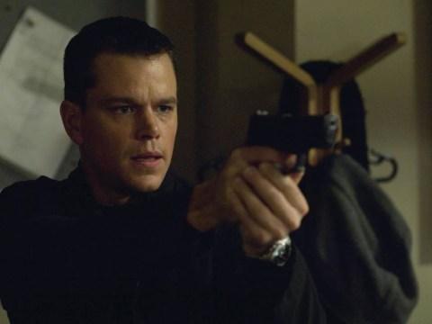 Matt Damon (with a little help from Ben Affleck) confirms he will be Jason Bourne again for 2016