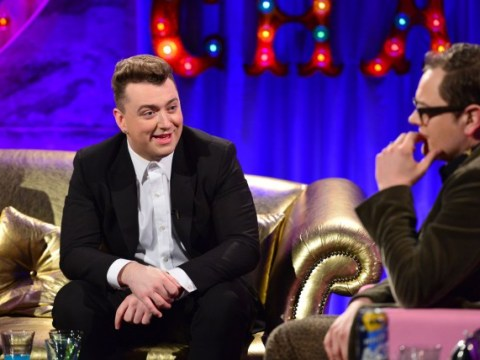 Sam Smith lifts lid on nightmare Bob Geldof Band Aid call
