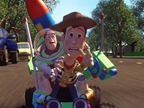 Toy Story 4 is officially a thing as Disney confirms 2017 release for sequel