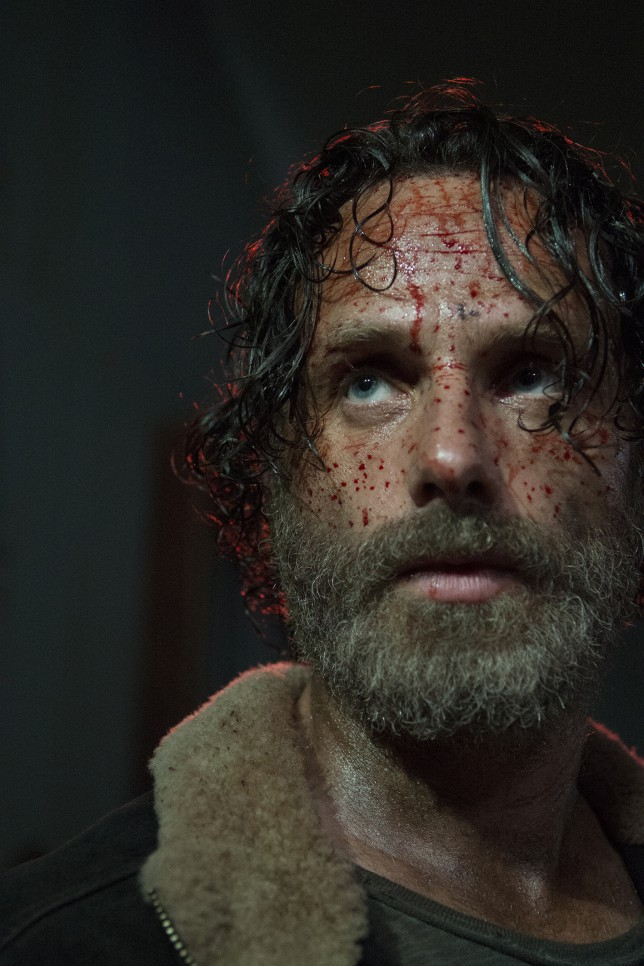The Walking Dead season 5: Spoiler free preview of episode 4 Slabtown