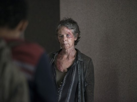 The Walking Dead season five: 10 unanswered questions from episode 6