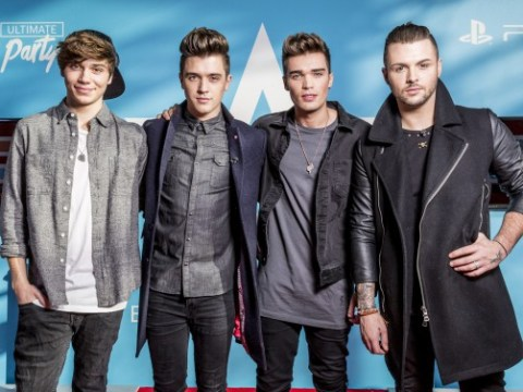 EXCLUSIVE: Union J's Jaymi Hensley wants to be X Factor 2014 contestant Fleur East's manager