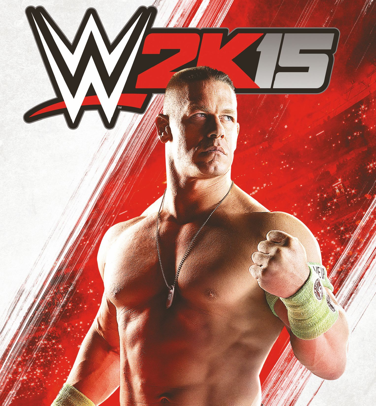 WWE 2K15 review – step back in time