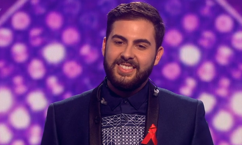 X Factor 2014 final: Why Andrea Faustini is the most adorable contestant of all time