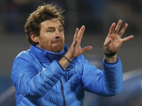 Chelsea owner Roman Abramovich lining up Andre Villas-Boas as Jose Mourinho replacement – report