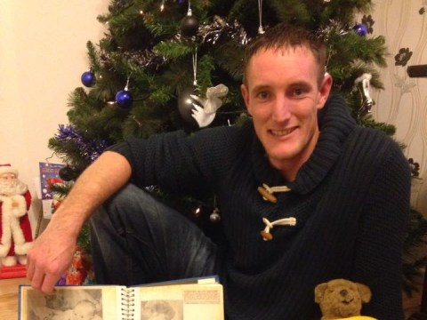Gary Gatwick makes Christmas plea to find the parents who abandoned him