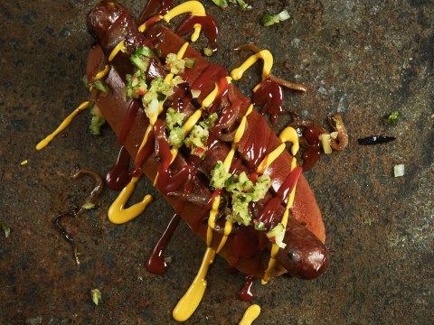 London's best hot dogs (because hot dogs are the new burgers)