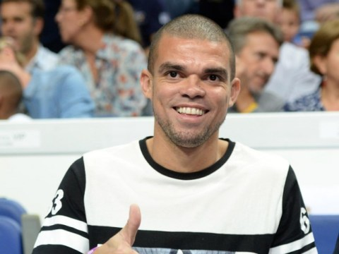 Pepe makes amazing festive gesture after buying 9,000kg of food and handing out to disadvantaged families