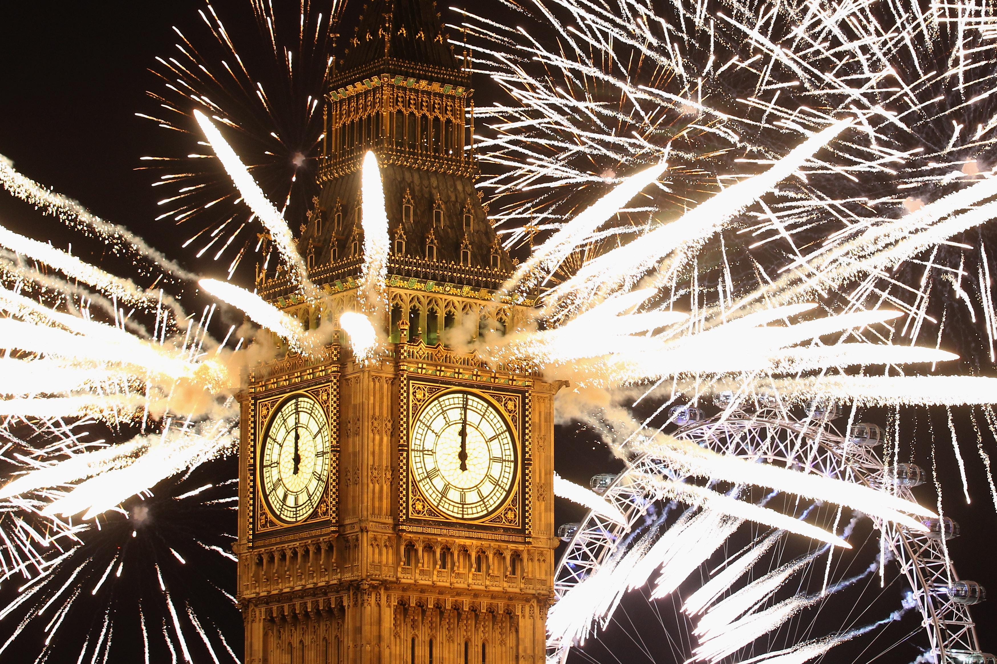 The 15 things that will probably happen when you decide to go out for New Year's Eve