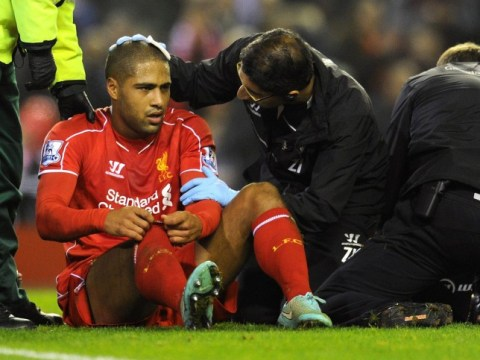 Glen Johnson admits he could leave Liverpool amid Roma transfer rumour
