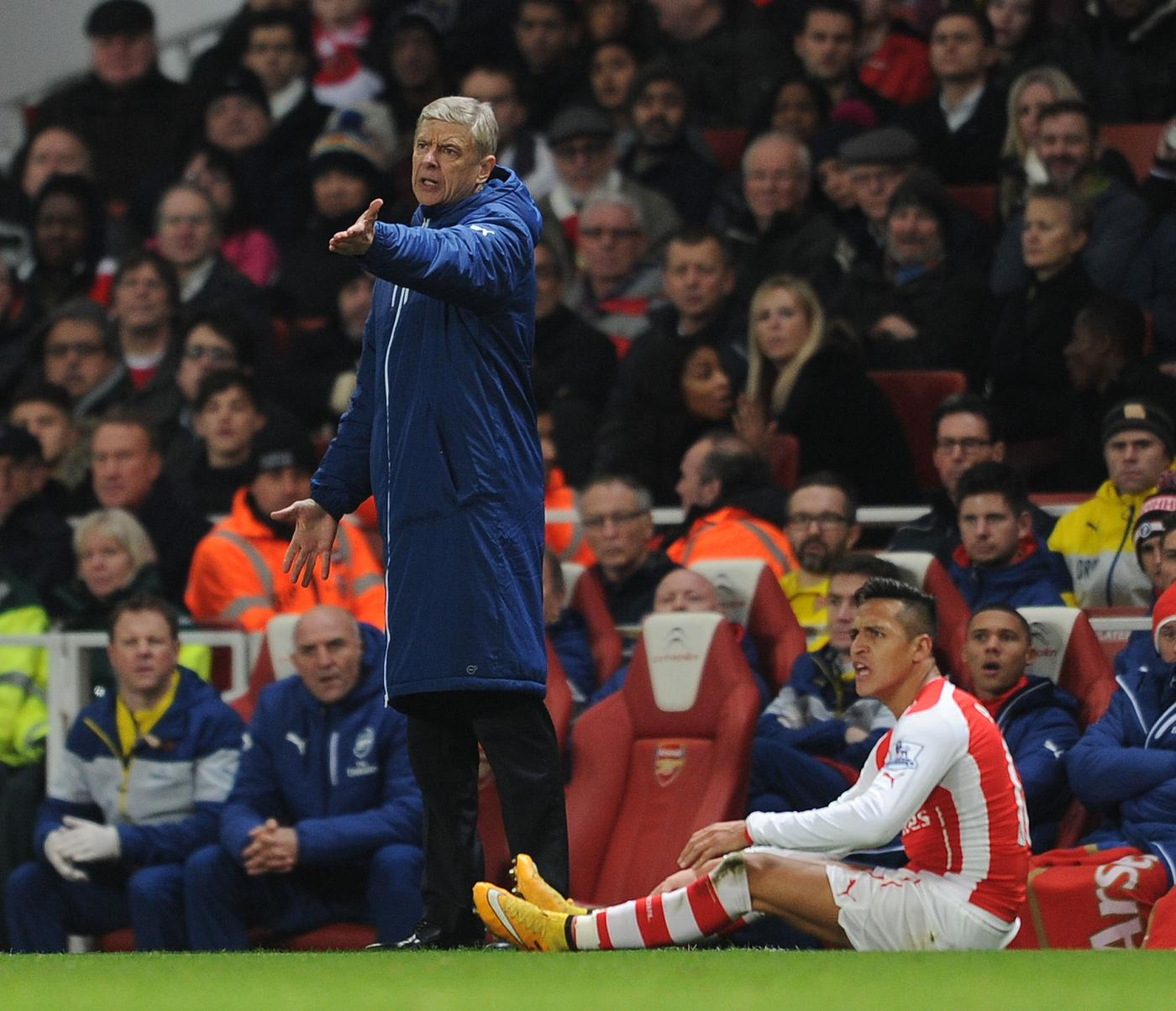 Why Arsenal and Arsene Wenger should not worry about Chelsea emulating the Gunners' Invincibles