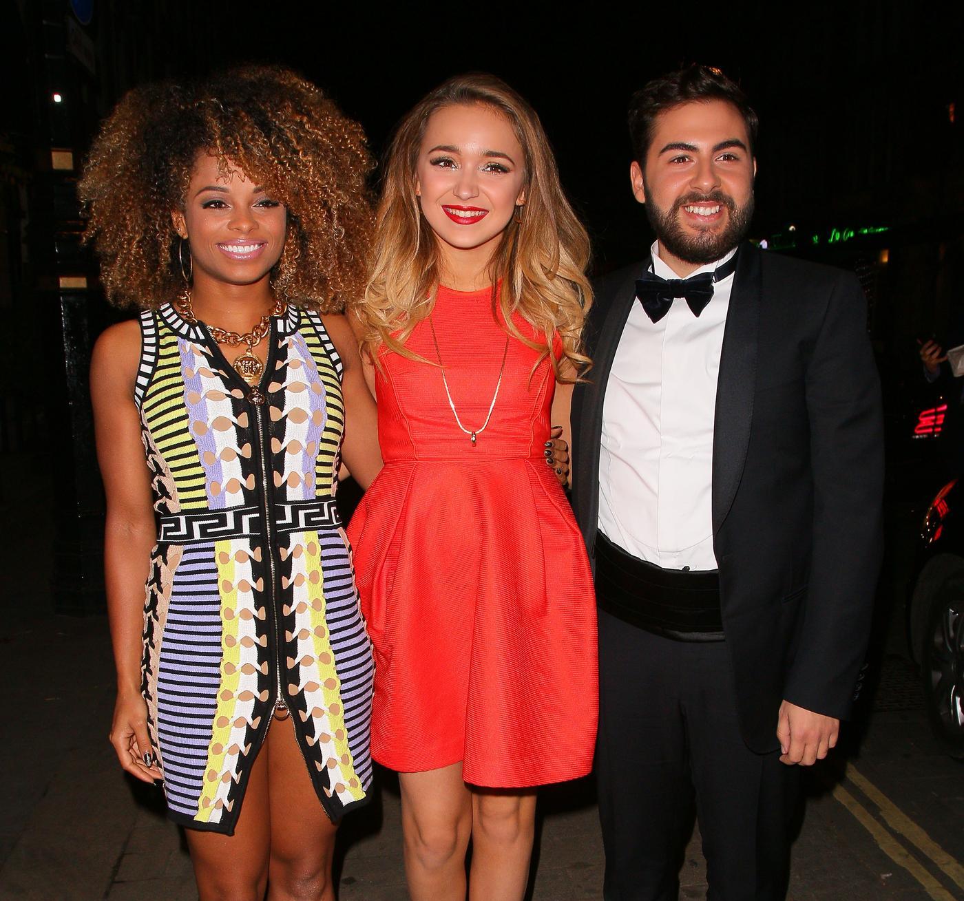 X Factor 2014: Will the final be a step too far for Lauren Platt?