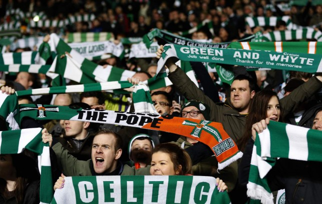 Celtic fan accidentally flies to Norway a week early after getting his Europa League dates wrong