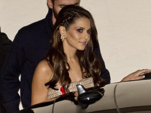 Cheryl Fernandez-Versini puts pregnancy rumours to bed: 'Thanks, but no thanks'