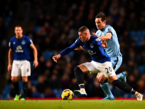 Why Everton's Ross Barkley has been unfairly branded a diver