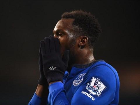 Everton's 'half-full water pistol attack' will never bring Champions League football