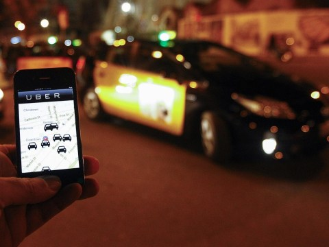 Uber driver sacked for asking London passenger to perform oral sex