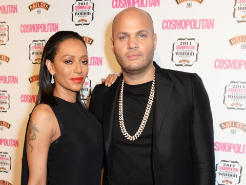 Mel B refuses to deny leaving husband Stephen Belafonte as she 'prepares to fly back to Hollywood imminently'