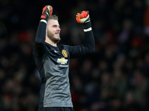 David De Gea in line for a new five-year deal as Manchester United bid to see off Real Madrid interest