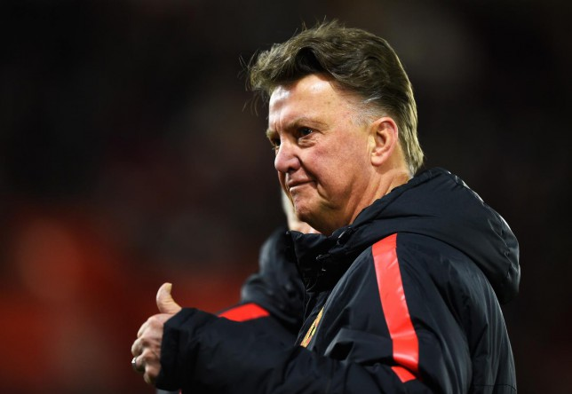 Manchester United News: Louis Van Gaal Insists He Does Not