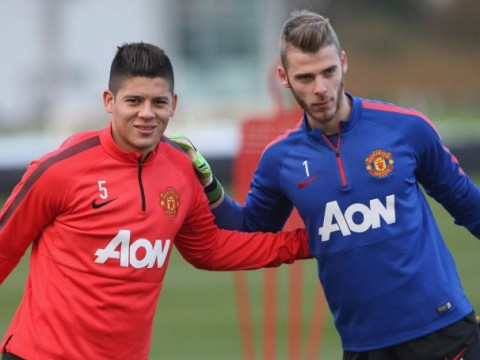 How will Manchester United line up against Southampton tonight?
