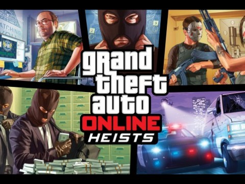 GTA V online heists due 'early 2015' – new trailer online now