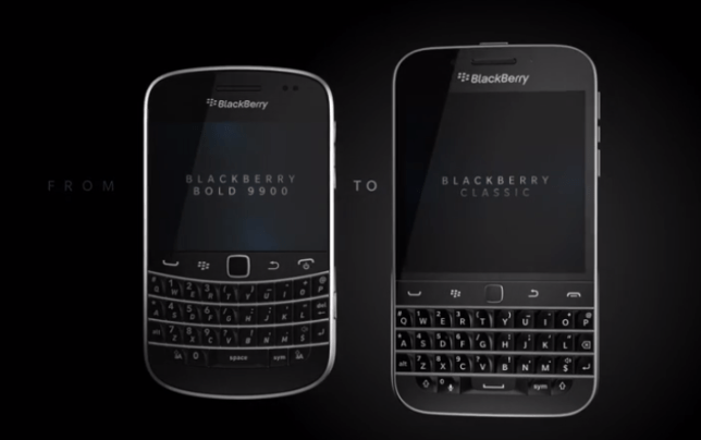 (Picture: Blackberry)