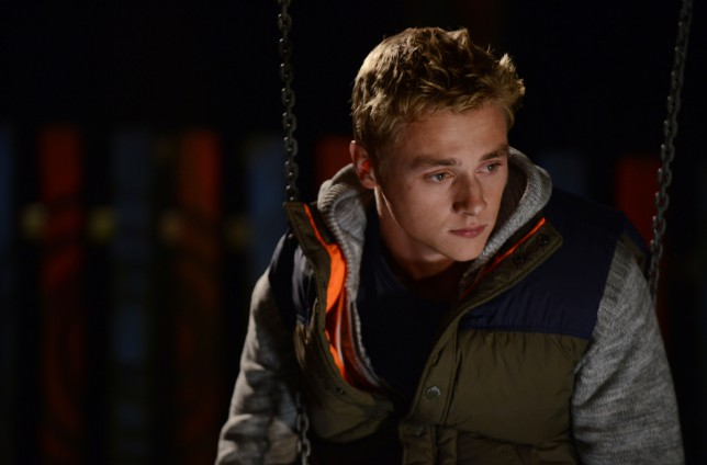 EastEnders: Why Peter shouldn't take cocaine