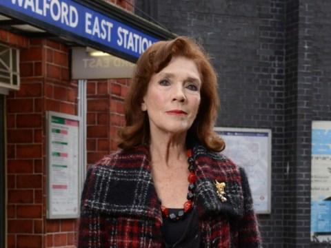 EastEnders: Sylvie Carter's tragic secret revealed