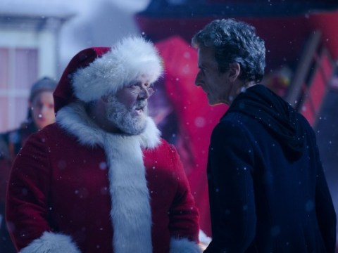 Doctor Who Christmas special 2014: Last Christmas was fun but unsatisfying