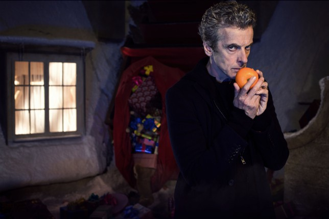 7 things we'd like to see in a Doctor Who theme park