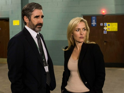 The Fall season 2 finale: A frustratingly slow and bloody ending