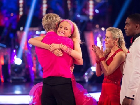 Strictly Come Dancing 2014: Did Pixie Lott deserve to leave?