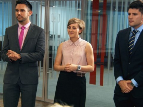 The Apprentice 2014 episode 10: Double-barrelled double firing as two get their just deserts