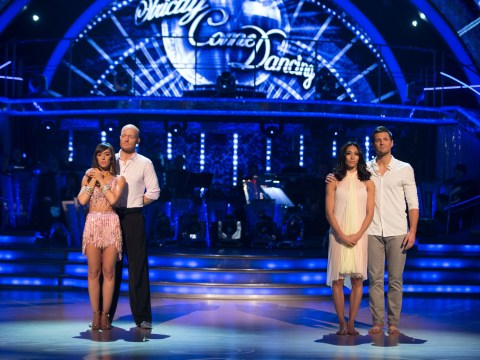 Strictly Come Dancing 2014 results: Who left, Jake Wood or Mark Wright?