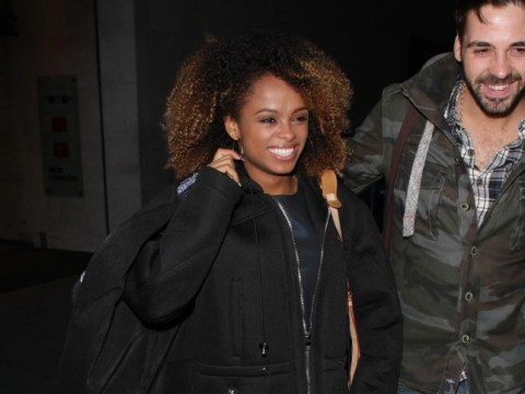 X Factor 2014 finalist Fleur East apologises to Mark Ronson: 'I'd rather he was number one with Uptown Funk'