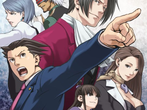 Phoenix Wright: Ace Attorney Trilogy review – objection overruled