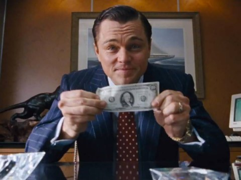 The Wolf of Wall Street and Frozen are the most pirated films of 2014