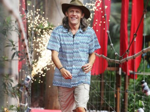 Jimmy Bullard 'doesn't have a clue' why he was voted off I'm A Celebrity