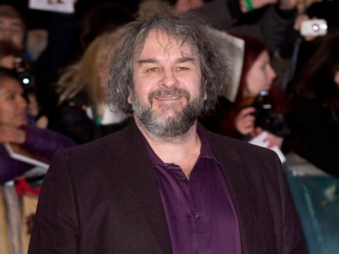 Hobbit director Peter Jackson shatters fans' dreams in one fell swoop