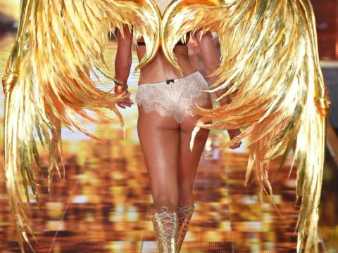 Victoria's Secret 2014: The brashest display of style over substance yet?