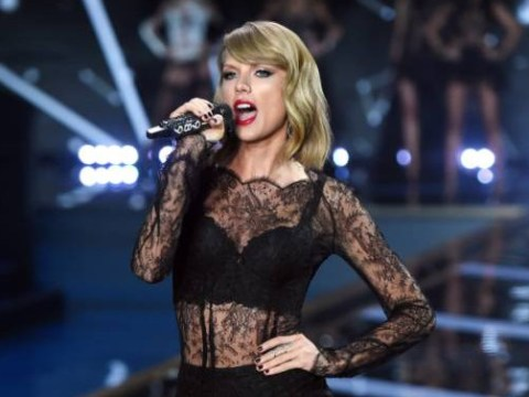 As Taylor Swift insures her legs for £26.5million… 15 other celebs who've protected their lucrative body parts