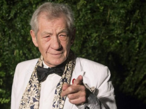 This doesn't bode well… Hobbit star Ian McKellen admits he had 'no idea' what he was doing during filming
