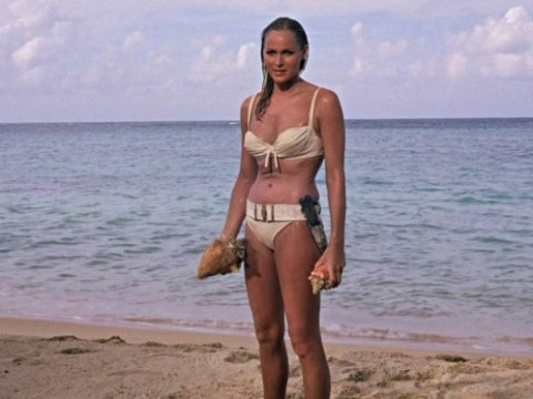 Bond might be back, but isn't it time we dropped the Bond girl?