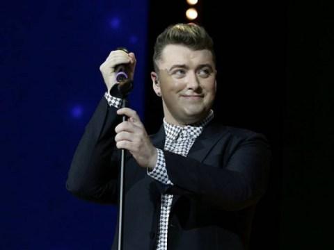 Sam Smith and Ed Sheeran to go head-to-head at Brit Awards 2015