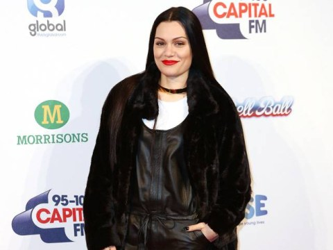 EXCLUSIVE Jessie J opens up about her new man: 'We're just enjoying being in love'
